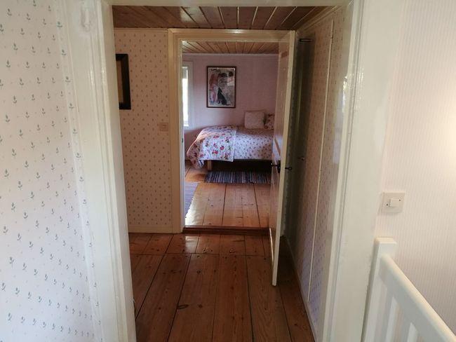 Corridor, first floor.